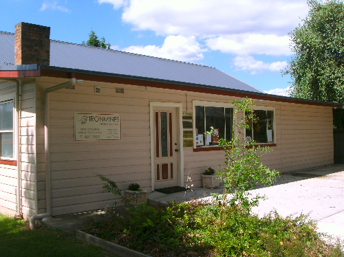 Iron Mines Veterinary Clinic